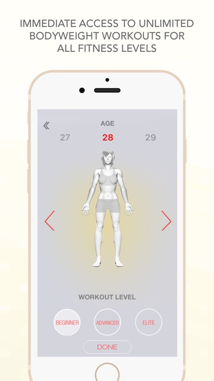 FitSpark - High Intensity Exercise Pal For Busy People & Moms: HIIT Routines For Home, Hotel Workout