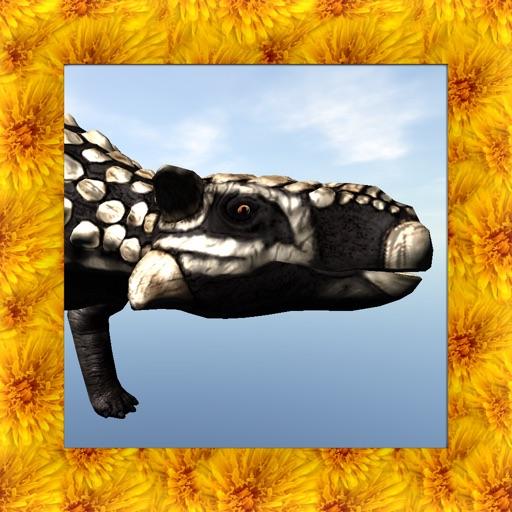 Ankylosaurus Dinosaur Simulator 3D