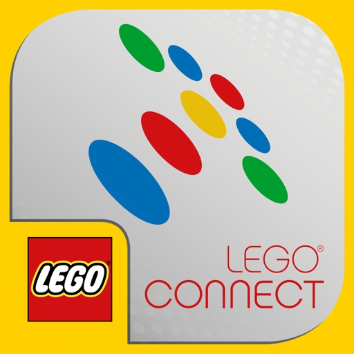 LEGO® Connect icon