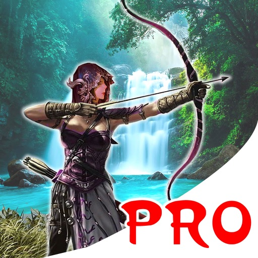 Arrow Ghost Shodown PRO - Magic Heroes Secret Fighters
