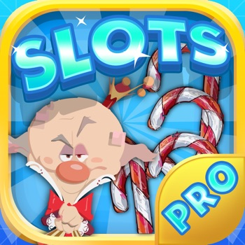 777 Sugar Pop Candy Slot Machines  : Sweet Vegas & Rush Dessert Casino Game