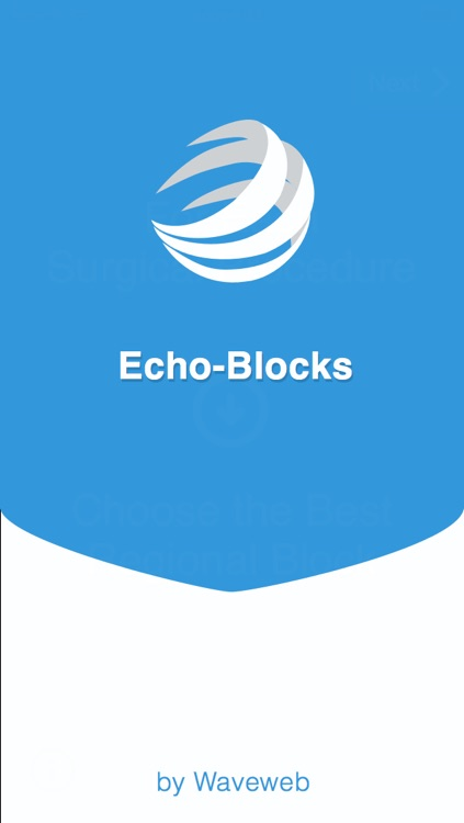 Echo Blocks screenshot-0