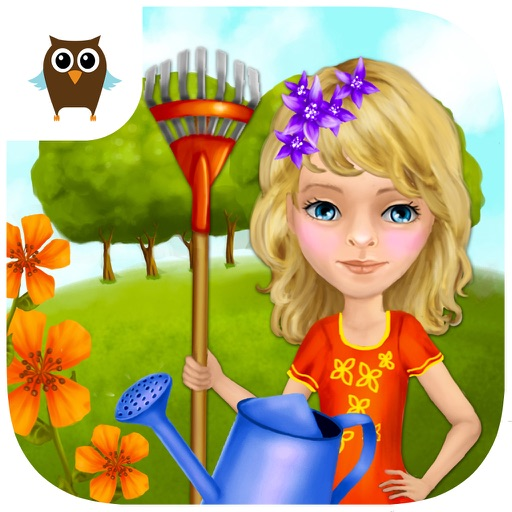 Dream Garden – Plant Care and Backyard Clean Up