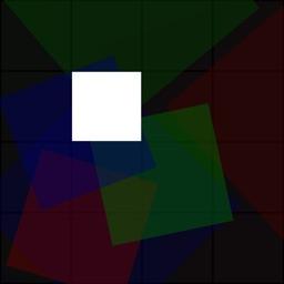 Square Solo