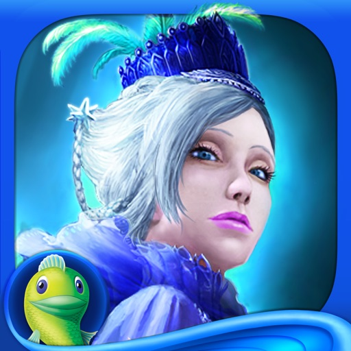 Dark Parables: Rise of the Snow Queen HD - A Magical Hidden Object Adventure (Full) icon