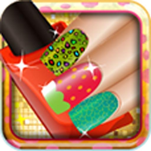 Nail Salon Beauty for the Princess iOS App