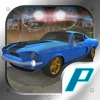 3D Muscle Car V8 Parking : Classic Car City Racing - iPhoneアプリ