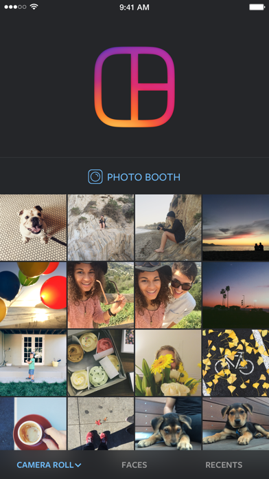 Baixar Layout from Instagram para Android