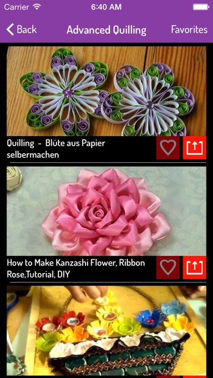 Quilling Guide - Paper Quilling Art
