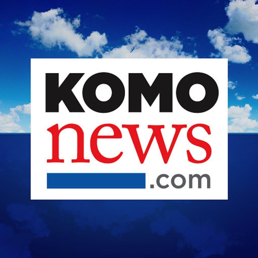 KOMO WX for iPad
