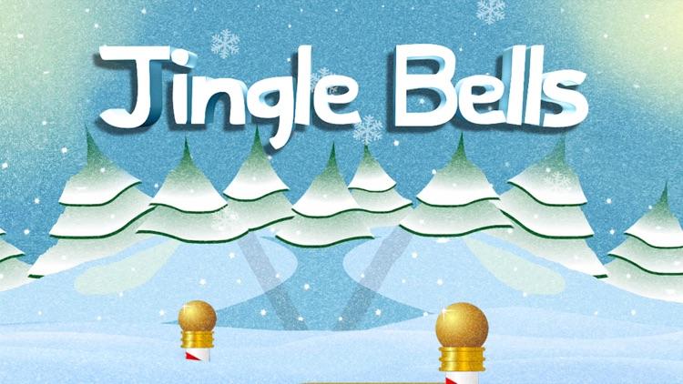 Jingle Bells Free: A Christmas Carol for Kids screenshot-0