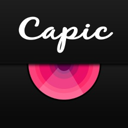 Capic - add cool caption.s & font.s for Insta.gram & photo.shop