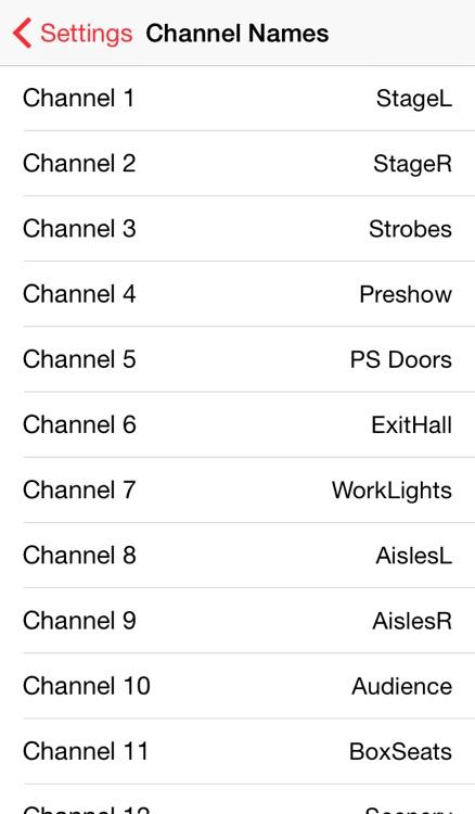 LightingPad screenshot-4