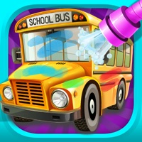 Codes for Wheels of the Bus - Kids Cars Salon Game Hack