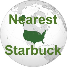 Nearest Starbucks Pro Apple Watch App