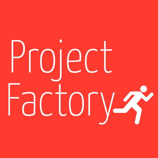 Project Factory - Endless Runner Game (iPhone) reviews at