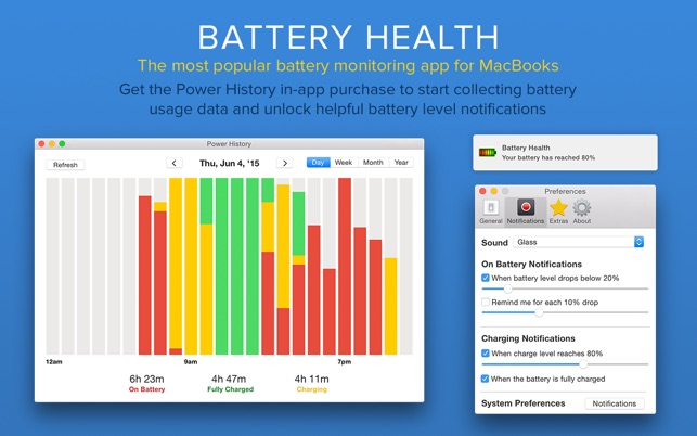 battery 4 mac download free