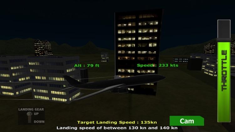Aircraft Landing - Pilot the Plane