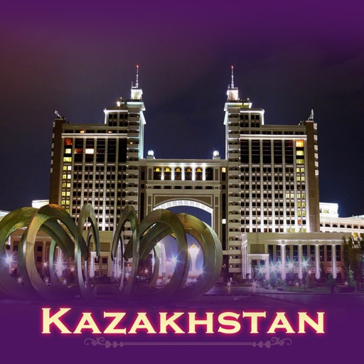 Kazakhstan Tourism Guide