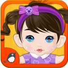 Amazing Baby Dress Up icon