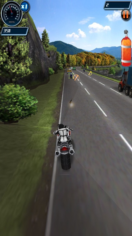 Death Moto screenshot-3