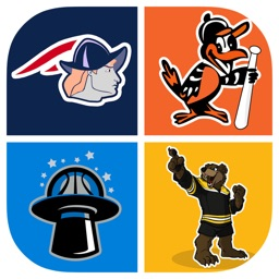 Guess the Sports Team Logo Pro