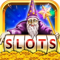 Codes for Wizard of Slots Machine - Wonderful and Magical Casino Bonus Game Hack