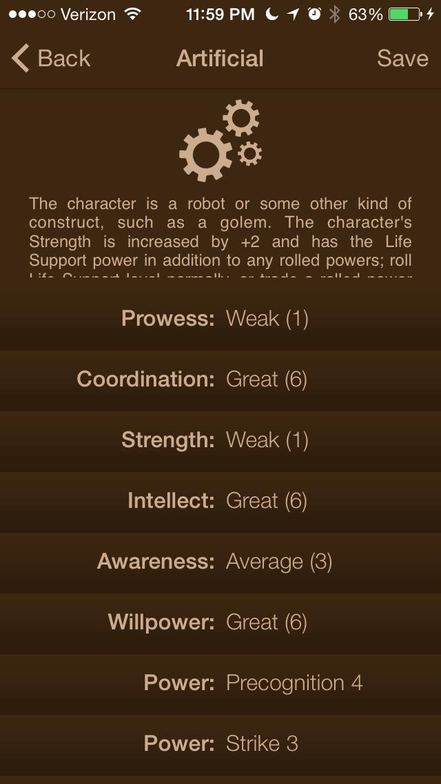 Character Image Generator