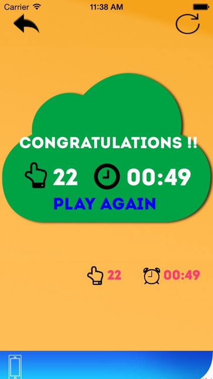 Numbo Jumbo- Jumble game with numbers and alphabet screenshot-3