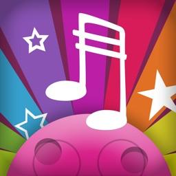 KidZik, music player for kids