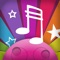 ** KidZik ranked top 5 in kids apps and top 10 in music apps