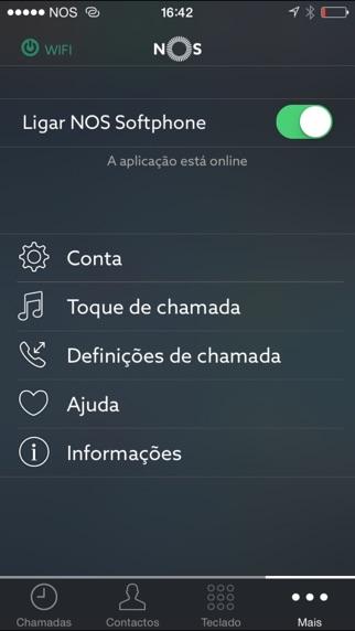 NOS Softphone-4