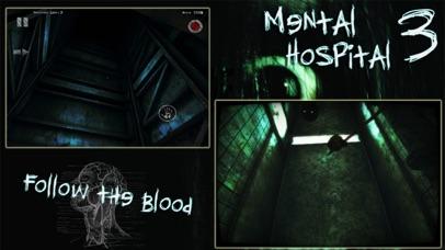 Mental Hospital III Liteのおすすめ画像5