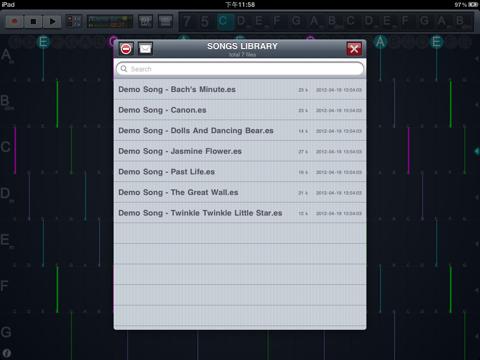 Echo String™
