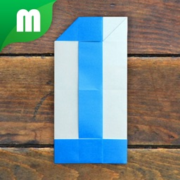 123 Origami Free for iPhone