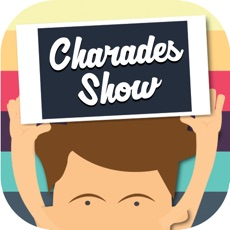 Activities of Charades Guess Show