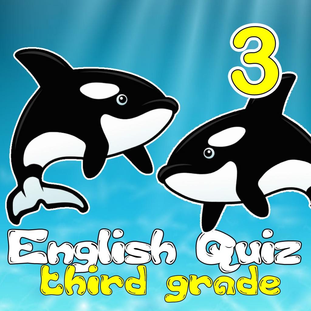 Animals Learn English - Third Grade hack