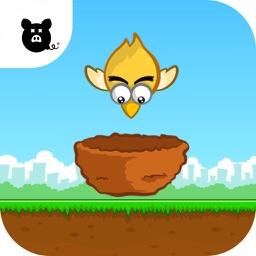 Fly Bird Fall
