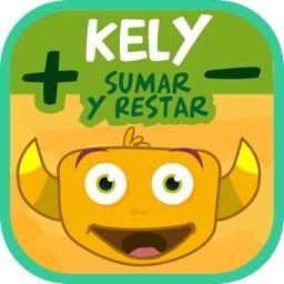 Kely Sumar y Restar