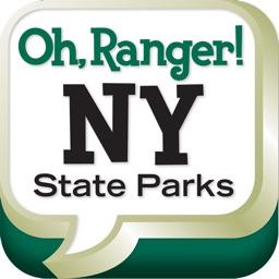 Oh, Ranger! NY State Parks