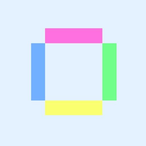 Rotator - The highly addictive game! icon