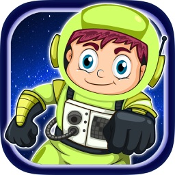 A Star Exploring Sling Mania FREE - Space Trek Wars Survival Game