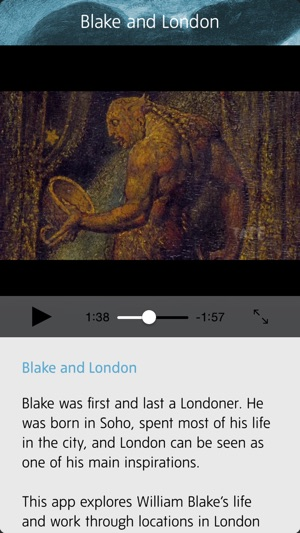 william blake s london A reading of a classic poem william blake (1757-1827) wrote many great poems  which remain widely read and studied but 'london' is, along.