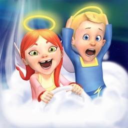 Angel Adventures