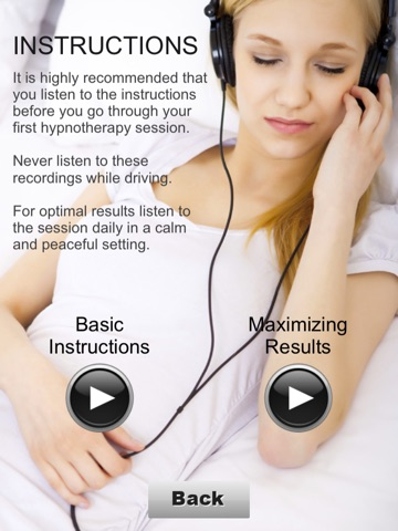 Hypnotist Cyrus - Hypnotherapy Sessions | App Price Drops