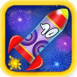 Rocket Frenzy Free