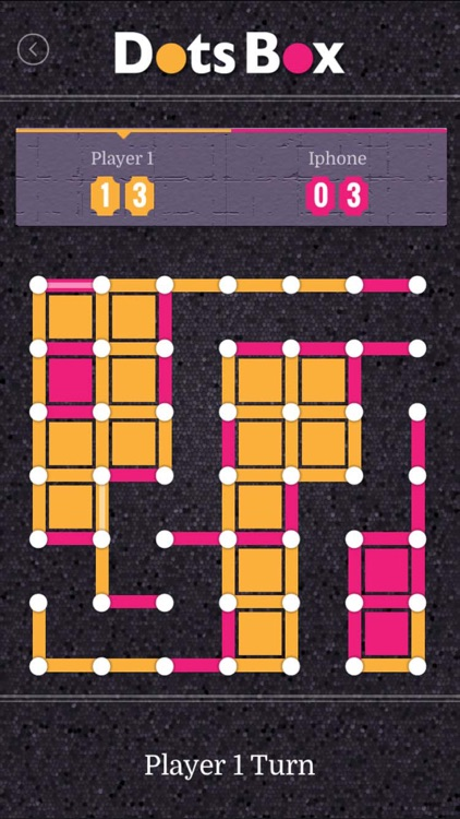 Dots Box screenshot-0