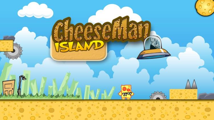 Cheeseman island