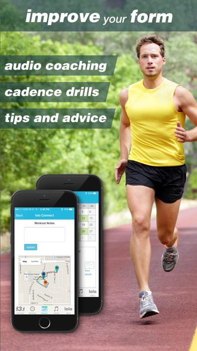 Half Marathon Trainer - Run/Walk/Run Beginner and Advanced Training Plans with Jeff Gallowayのおすすめ画像5