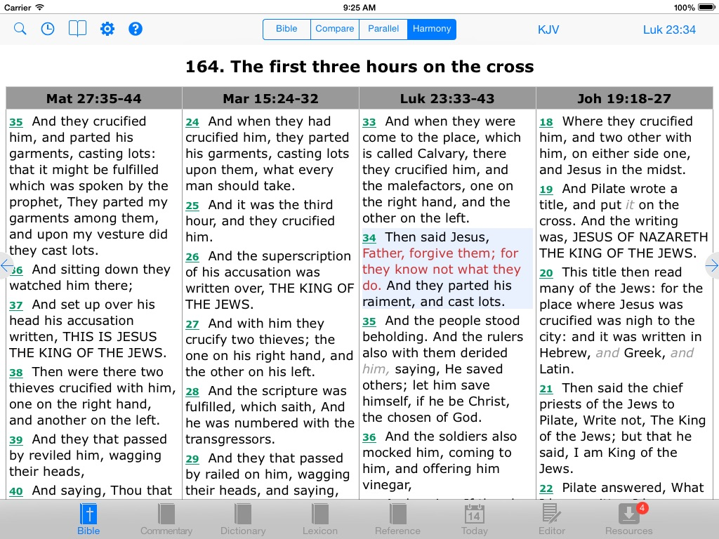 free downloadable bibles for pc